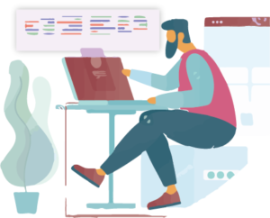How Artificial Intelligence helps us work from home | PISIQ Team